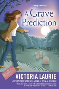 A Grave Prediction Book