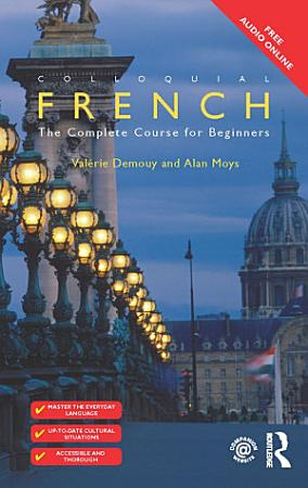 Colloquial French PDF