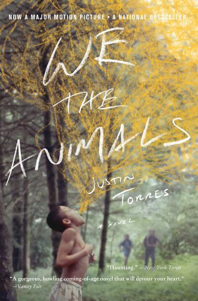 Download We the Animals Book