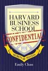 Harvard Business School Confidential PDF