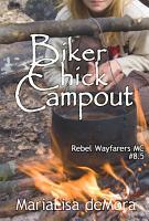 Biker Chick Campout PDF