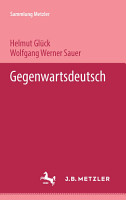 Gegenwartsdeutsch PDF