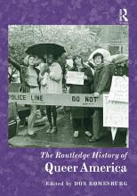 The Routledge History of Queer America PDF