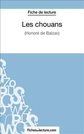 Les chouans: Analyse complète de l'œuvre