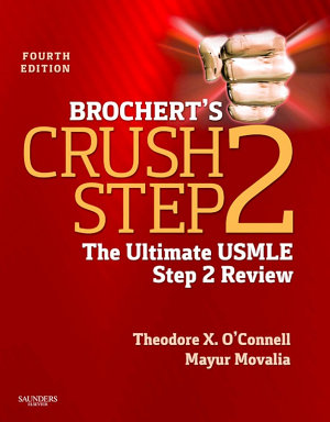 Brochert s Crush Step 2 E Book PDF