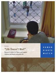 'Life Doesn't Wait'