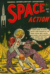 Space Action No 3