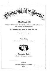 Photographisches Journal: Volumes 14-16