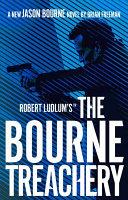 Robert Ludlum's(TM) The Bourne Treachery