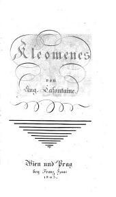 Kleomenes