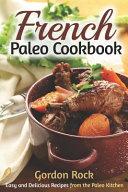 French Paleo Cookbook PDF