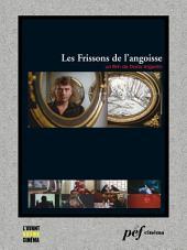 Les Frissons de l'angoisse: Scénario du film