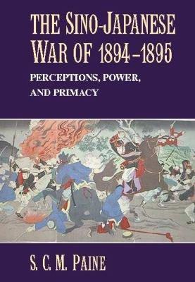 The Sino Japanese War of 1894 1895 PDF