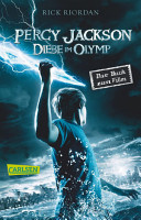 Percy Jackson  Band 1  Percy Jackson   Diebe im Olymp PDF