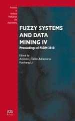 Fuzzy Systems and Data Mining IV