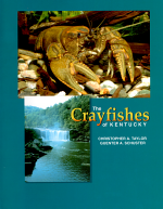 The Crayfishes of Kentucky PDF