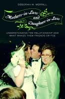 Mothers in law and Daughters in law PDF