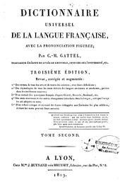 Dictionnaire universel de la langue française
