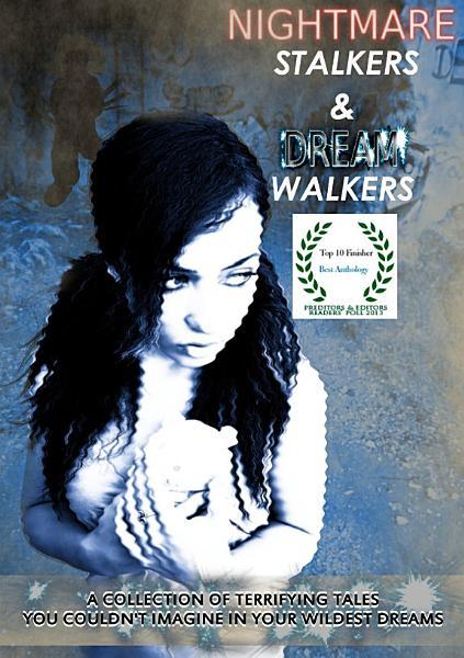 Download Nightmare Stalkers   Dream Walkers Book