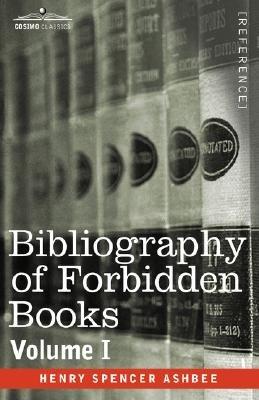 Bibliography of Forbidden Books