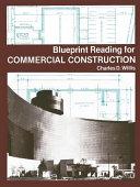 Blueprint Reading for Commercial Construction PDF