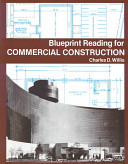 Blueprint Reading For Commercial Construction Book PDF