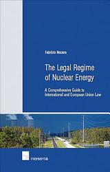 The Legal Regime Of Nuclear Energy Book PDF