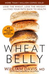 Wheat Belly Book PDF