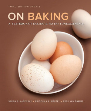 On Baking  Update