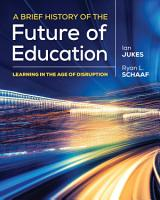 A Brief History of the Future of Education PDF