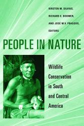 People In Nature Book PDF