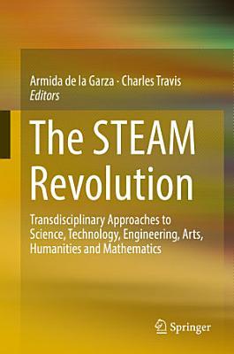 The STEAM Revolution PDF