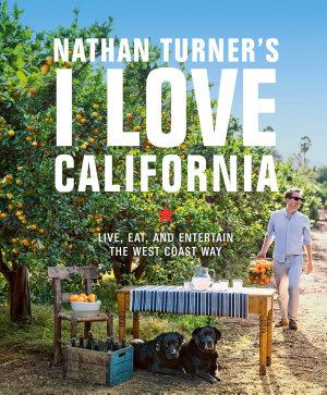 Nathan Turner s I Love California