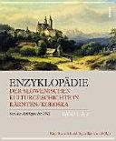 Enzyklop  die der slowenischen Kulturgeschichte in K  rnten Koro  ka  J PI PDF