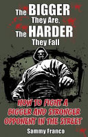 The Bigger They Are  the Harder They Fall PDF