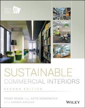 Sustainable Commercial Interiors: Edition 2