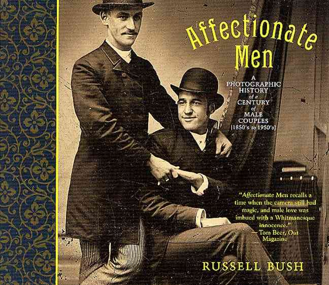 Download Affectionate Men Book