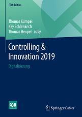 Controlling   Innovation 2019 PDF
