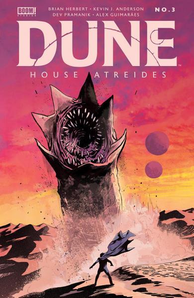 Download Dune  House Atreides  3 Book