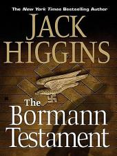 The Bormann Testament