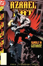 Azrael: Agent of the Bat (1995-) #52