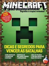 Minecraft, Guia Pro Games Ed.01