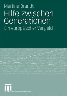 Hilfe zwischen Generationen PDF