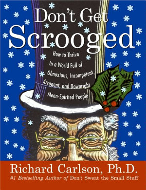 Don t Get Scrooged