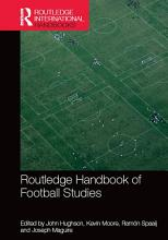 Routledge Handbook of Football Studies PDF