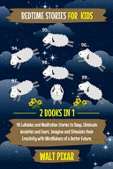Bedtime Stories for Kids - 2 Books in 1