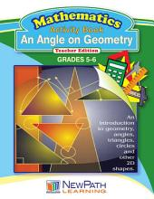 An Angle on Geometry Math Workbook