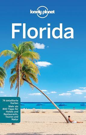Lonely Planet Reisef  hrer Florida PDF