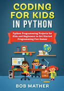 Coding for Kids in Python PDF