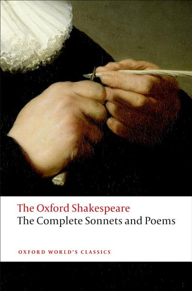 Download The Complete Sonnets and Poems Book